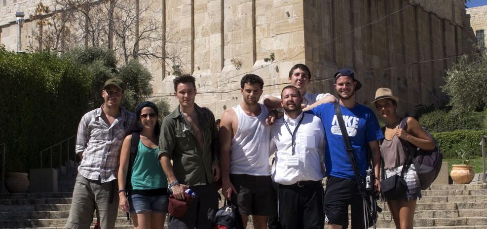 Hebron Heritage House Tours