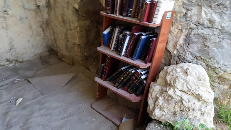Bookshelf is filling up!
