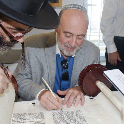 Ron Prosor - Former Israeli Ambassador to the United Nations