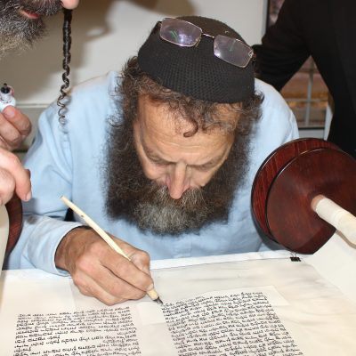 Baruch Marzel - Prominent Hevron resident and activist