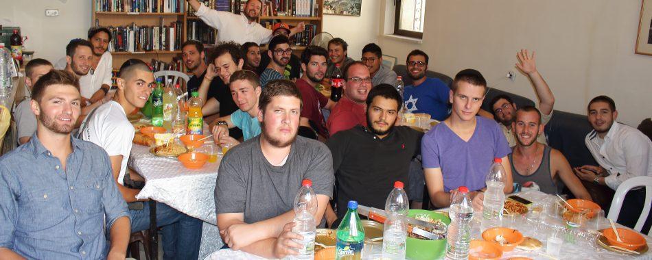Yom Kippur 2015!